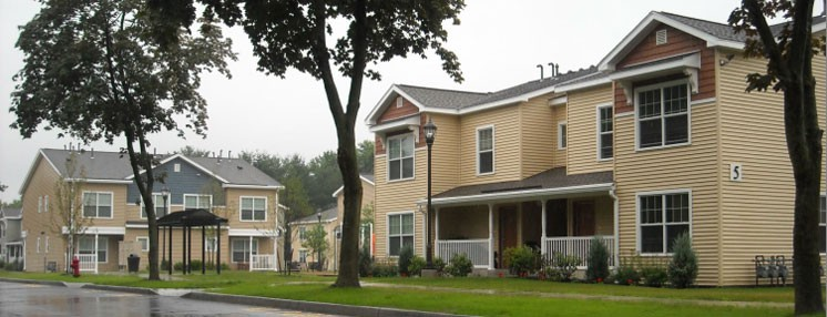 City Of Watervliet Housing Authority
